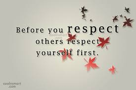 Respect Quotes Custom Respect Quotes And Sayings Images Pictures CoolNSmart
