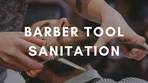 <b>Barbershop</b> Tool Sanitation, Everything You Need To Know Is Right ...