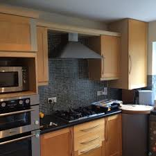 overhauled kitchen in cork