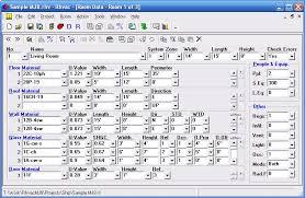 Elite Software Rhvac