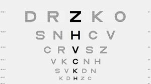 Test Chart 2016