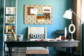 cork board ideas for office. Home Office Bulletin Board Ideas Contemporary With Cork Over Desk . For