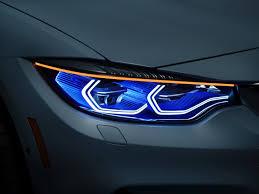 iconic lighting. BMW Introduces The Future Of Automotive Lightning - ICONIC LIGHTS PakWheels Blog Iconic Lighting