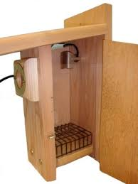 bluebird house plans. Buy Now · Bluebird House With A Camera To Watch Babies Plans