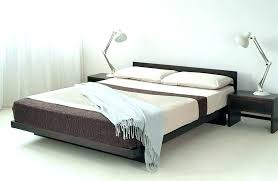 Cali King Bed Frames King Bed Frame And Headboard California King ...