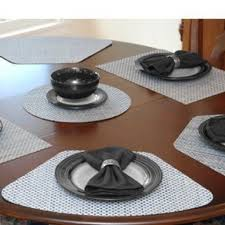 interior remarkable quiltedlacematatterns for round tables wedge shapedlacemats table target cloth oval placemats for round tables
