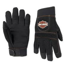 harley davidson riding gloves at the best