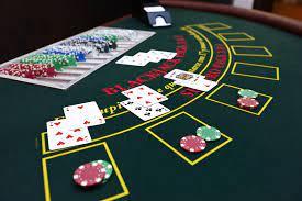 Winning at Blackjack: Top Blackjack Strategies