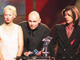 Are the Original Smashing Pumpkins Reuniting? D'Arcy Wretzky Claims Billy  Corgan and Company Have Left Her Out
