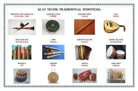 Cara memainkan alat musik dan bau yaitu dipetik. Alat Musik Tradisional Dan Cara Memainkannya Greatnesia