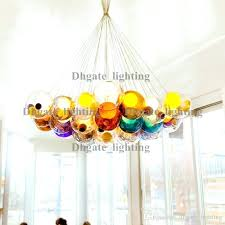 multi coloured chandelier australia designs