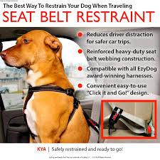 black dog car seat belt strap adjule small cm dog seat belt