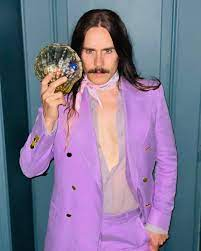 """JARED LETO on Twitter: """"🐚✨💟 @gucci… """""""