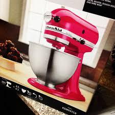Pink Kitchen Aid Mixer Dear Pink Kitchenaid Mixer Ricci Alexis