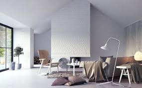 painting brick walls interior spray painting interior brick walls