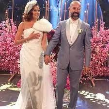 Seda Güven ile Ali Gürel evlendi - Magazin Haberleri