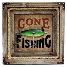fishing hunting home decor frames hobby lobby