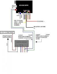 aftermarket power door locks not working properly, can you help electric life 95125 at Electric Life Wiring Diagram