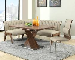 large contemporary corner breakfast nook chelsea dining linon kitchen table furniture sets dining nook furniture corner