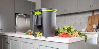 recycle organic kitchen waste into fantastic compost with an indoor bokashi bin with this indoor composting method there s no smell no flies and best of