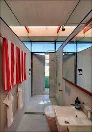 Fugenloses Bad Designs Stilvolle Beispiele Von Modernen Badezimmern