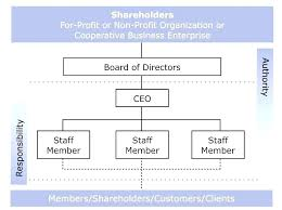 Chart Template Word 0 Administration Of The School Organizational Chart Template