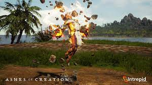 Ashes of Creation Alpha One preview of ...
