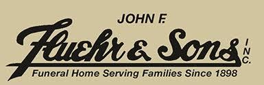 John F. Fluehr & Sons, Inc. - Violet E. Connors