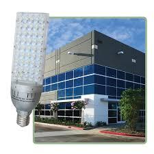 Light Efficient Design Led 8039e57 A Light Efficient Design Led 8002m57 45w Pole Top Light 5700k 100 277v