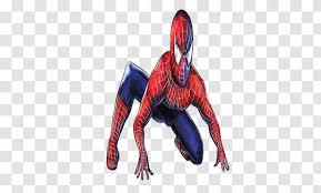 spider man paper iron man drawing venom
