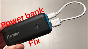 Mi Power Bank Light Not Blinking How To Repair Power Bank Not Charging Solved
