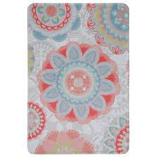 multi colored bathroom rug sets designs