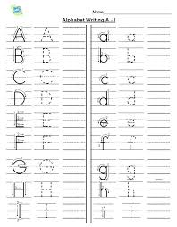 Lower Case Letter Practice Sheet Letter Practice Sheet Learn Modern Calligraphy With My Lowercase A Z