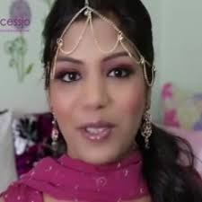 bridal makeup video tune pk mugeek vidalondon