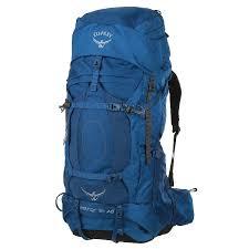 Osprey Aether Ag 70 Wrc Sm Blue S17