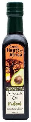 <b>Great</b> Hearts of Africa <b>Масло авокадо</b> — купить по выгодной цене ...