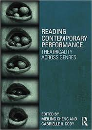 new publication essays art art history visual studies kristine stiles family professor of art art history and visual studies contributed the following essays to reading contemporary performance
