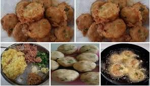7.761 resep perkedel kentang ala rumahan yang mudah dan enak dari komunitas memasak terbesar dunia! Resep Perkedel Kentang Kornet Yuks Belajar