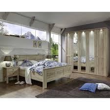 Schlafzimmer Set Crawleys In Eiche Santana Wohnende