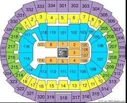Staples Center Boxing Seating Chart Staples Center Seating Map Bampoud Info