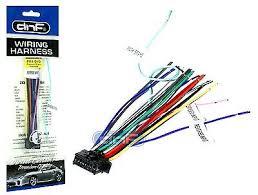 pioneer avh x1500dvd wiring diagram pioneer image pioneer avh x1500dvd avx1500dvd wire wiring harness u2022 8 25 picclick on pioneer avh x1500dvd wiring