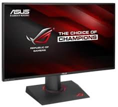 best size monitor for gaming best asus monitors for 2018 gaming casual budget professional
