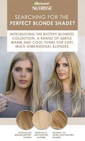 Introducing The Buttery Blondes Collection We