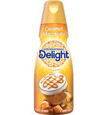 Our dyes are highly soluble in wax and extremely concentrated. Caramel Macchiato Coffee Creamer