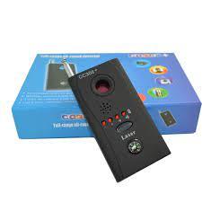ĐÁNH GIÁ] Thiết bị dò máy ghi âm camera quay trộm CC308+, Giá rẻ 240,000đ!  Xem đánh giá! - Cửa Hàng Giá Rẻ