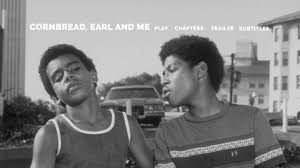 Cornbread Earl And Me Blu Ray Review