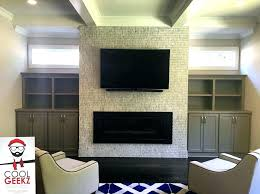 mount tv to brick fireplace mount for fireplace mount brick fireplace hide wires how do you mount tv to brick fireplace