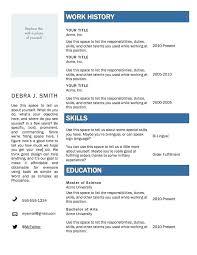 resume formats free download word format resume formatting word radtourism co