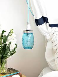brilliant making pendant lights how to make a vintage mason jar pendant light a beach cottage diy