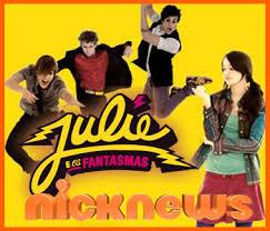 Juegos de Julie y los Fantasmas
